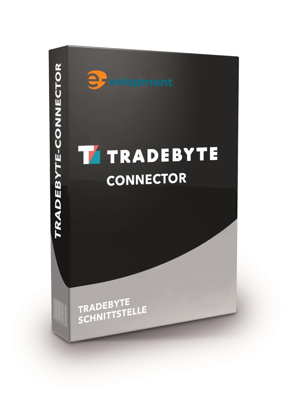 Tradebyte Adapter