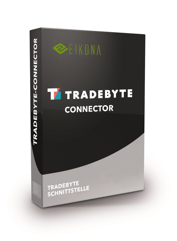 Akeneo-Tradebyte-Connector by EIKONA Media