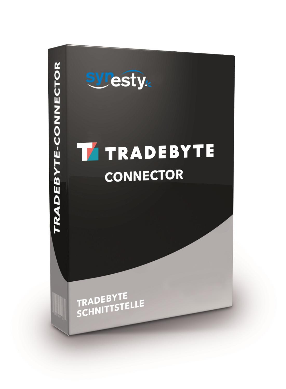 Synesty Studio + Tradebyte Add-On