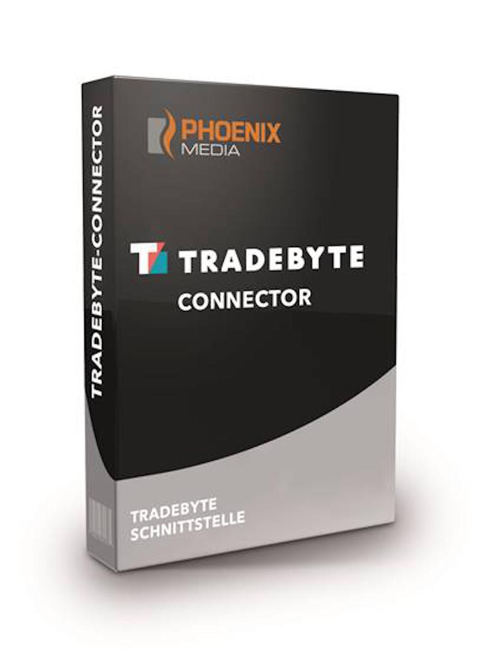 Tradebyte Connector Module for Magento 2